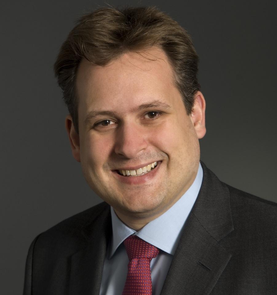 Peter Heuschen