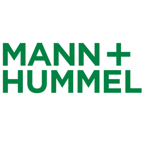 MANN+HUMMEL logo square